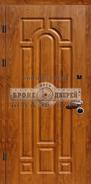 обшивка металлической двери панелью мдф том