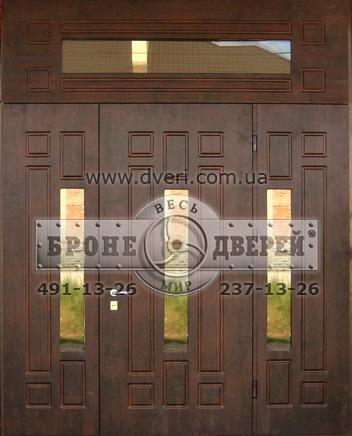 бронированные двери нестандартные металлические двери