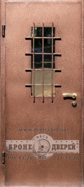купить металлическую дверь с выставки со скидкой