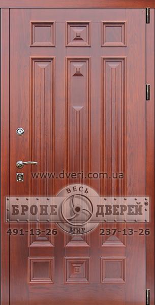 производство железных дверей в электростали