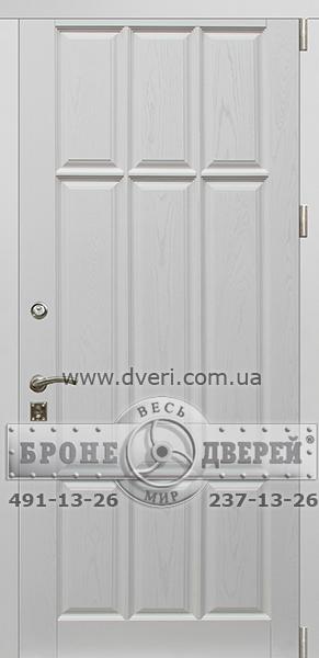 Межкомнатная дверь Testura дуб 13 из массива дуба