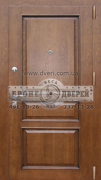 Купить входную дверь в Киеве цена выгодная от салон