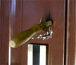 Что нужно знать о  бронированных дверях
