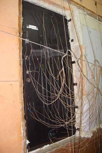 железные двери с установкой м электрозаводская