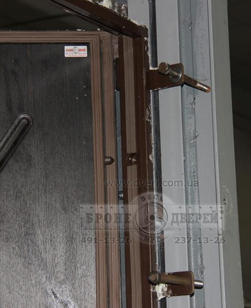 Счетчик открытия дверей